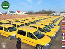 Volkswagen Caddy 2.0 SDI PARKTRONIK Inspektion VW 153tkm fourgon utilitaire occasion