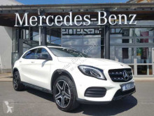 Mercedes 4X4 / SUV car GLA 180 AMG+PEAK+OFFROAD+LED+NAVI+ KLIMAAUTO+TEM