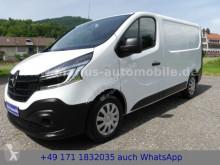 Renault Trafic Trafic ENERGY dCi 120 L1H1 3,0t Komfort használt haszongépjármű furgon