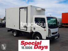 Renault Maxity 140.35 használt haszongépjármű hűtőkocsi