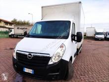 Opel Movano F3500 used cargo van
