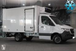 Mercedes Sprinter új mínuszhőmérsékletű hűtőkocsis felépítmény haszongépjármű hűtőkocsi