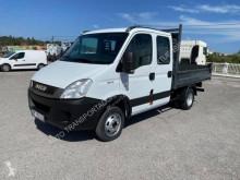 Iveco standard haszongépjármű billenőkocsi Daily 35C13