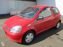 Toyota Yaris 1.4 D4D , Airco voiture occasion