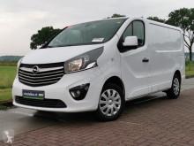 Opel Vivaro 1.6 cdti l1h1 120pk! used cargo van