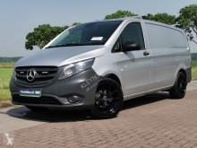 Mercedes Vito 116 cdi lang ac használt haszongépjármű furgon