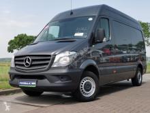 Mercedes Sprinter 316 l2h2 airco trekhaak használt haszongépjármű furgon