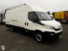 Iveco haszongépjármű furgon Daily 35S16V16P
