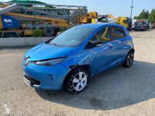 Furgoneta Renault Zoé coche usada