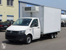 Volkswagen T6*Euro6*Thermoking V-500 MAX*Navi*3 Sitze*150PS carrinha comercial frigorífica usada