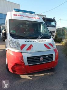 Karetka Fiat Ducato 3.5 MH2 2.3 150MJT Ambulance