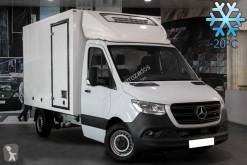 Mercedes Sprinter 314 CDI új mínuszhőmérsékletű hűtőkocsis felépítmény haszongépjármű hűtőkocsi