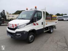 Devirmeli araç standart Iveco Daily 35C15D