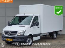 Mercedes zárt és magasított rakterű kisteherautó Sprinter 316 CDI Bakwagen Laadklep Airco Euro6 Mooie auto A/C