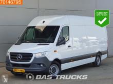 Mercedes Sprinter 316 CDI 160PK L3H2 Navi Cruise Camera Airco 15m3 A/C Cruise control furgoneta furgón usada