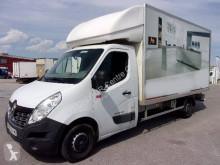 Renault Master 135 DCI furgone usato