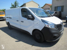 Fourgon utilitaire Renault Trafic L2H1 DCI 145