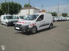 Kassevogn Peugeot Partner STANDARD 1.6 BLUEHDI 100CH S&S PREMIUM PACK