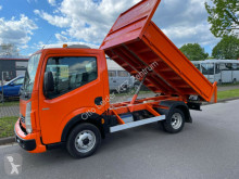 Utilitaire benne Renault Maxity Renault MAXITY Kipper