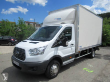 Ford Transit TDCI 170 utilitaire caisse grand volume occasion