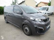 Kassevogn Peugeot Expert STD HDI 115