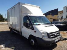 Ford cargo van Transit TT2 350EL