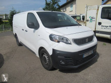 Peugeot Expert HDI 120 CV fourgon utilitaire occasion