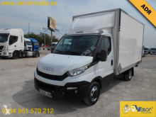 Iveco Daily 35S15 fourgon utilitaire neuf