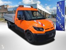 Devirmeli araç Piaggio / Streetsc00ter B rijbewijs Work L Long bed Pickup