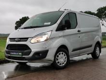 Ford Transit 2.2 tdci trend airco, pd használt haszongépjármű furgon
