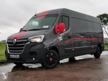 Renault haszongépjármű furgon Master 2.3 dci 180 red special