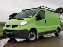 Renault Trafic 2.0 DCI l2h1, airco, imperia fourgon utilitaire occasion