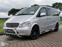 Mercedes Classe V 250 CDI fourgon utilitaire occasion
