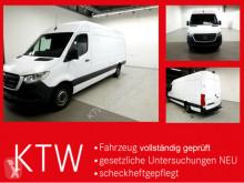 Mercedes Sprinter Sprinter 319 Maxi,Automatik,Navi,AHK 3,5TO,TCO fourgon utilitaire occasion