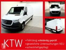 Mercedes Sprinter Sprinter 319 Maxi,MBUX,Navi,Rückfahrkamera furgon dostawczy używany