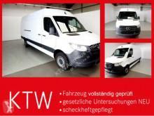 Mercedes Sprinter Sprinter 316 Maxi,MBUX,Kamera,AHK,TCO furgone usato