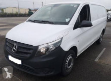 Mercedes Vito 114 CDI лекотоварен фургон втора употреба