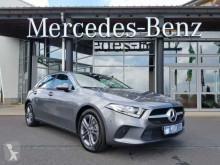 Mercedes szedán személyautó A 200 PROGRESSIVE+MBUX+NAVI+AHK+ KAMERA+SPIEGEL+