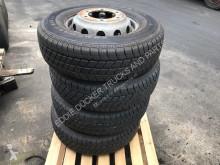Pièces détachées pneus MAXXIS VANSMART BANDEN SET 225/75R16C DOT2619
