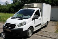 Utilitaire frigo Fiat Scudo Scudo 2.00 Hdi Relec Froid Tr22