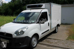 Utilitaire frigo Fiat Doblo Doblo 1.6 Hdi Carrier Xarios 350