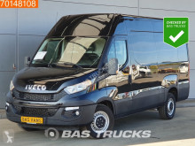 Iveco Daily 35S21 210PK Automaat L2H2 Luchtvering Camera Trekhaak Airco Cruise 12m3 A/C Towbar Cruise control furgon dostawczy używany