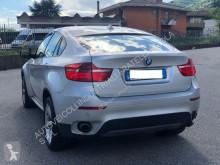 Utilitaire BMW X6