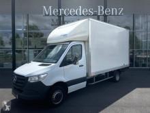Furgoneta furgoneta chasis cabina Mercedes Sprinter CCb 514 CDI 43 3T5 Propulsion