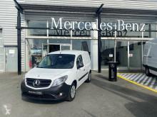 Furgoneta furgoneta furgón Mercedes Citan 109 CDI Long Pro Euro6