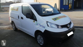Nissan NV200 1.5 DCI 90 fourgon utilitaire occasion