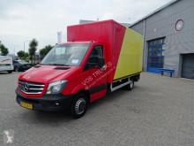 Furgoneta furgoneta caja gran volumen Mercedes Sprinter / 516 CDI / AUTOMATIC / TAILGATE / 2014 / EURO-6