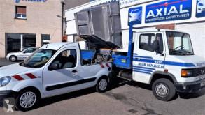 Devirmeli araç standart Renault Kangoo DCI 70