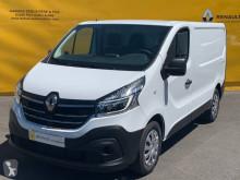 Renault Trafic L1H1 120 DCI furgone nuovo