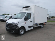 Renault Master Traction 150.35 utilitaire frigo caisse négative neuf